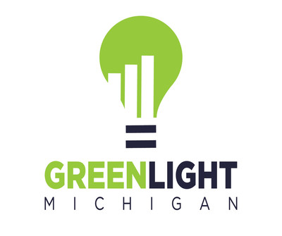 GreenLight Michigan pitch applications are open! www.greenlightmichigan.com (PRNewsfoto/GreenLight Business Model Compe)