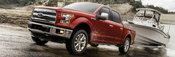 Car shoppers looking for the perfect Christmas gift will discover the lowest prices of the year at Marshal Mize Ford during the 2017 Finale Sales Event which lasts through December 30.