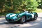 RM Sotheby's Reports Strong Growth In 2017 With $526 Million In Global Collector Car Auction Sales