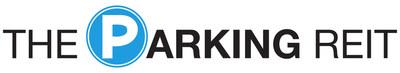 The Parking REIT logo (PRNewsfoto/The Parking REIT, Inc.)