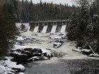 This holiday season stay clear from rivers and dams (CNW Group/Ontario Power Generation Inc.)
