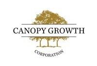 Logo : Canopy Growth Corporation (CNW Group/Canopy Growth Corporation) (Groupe CNW/Canopy Growth Corporation)
