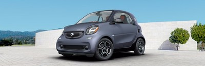 Chicago drivers can learn more about the upcoming 2018 smart fortwo electric drive on the Loeber Motors website.