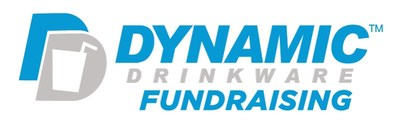 Dynamic Drinkware Fundraising is the quick and easy way to reach Fundraising goals. www.ddfundraising.com 888.825.9339 (PRNewsfoto/Dynamic Drinkware Fundraising)
