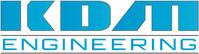 KDM Engineering Logo (PRNewsfoto/KDM Engineering)