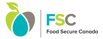 Food Secure Canada (CNW Group/Maple Leaf Foods Inc.)