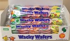 Wacky Wafers are Shipping!