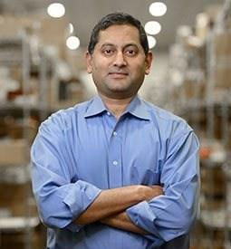 Ramesh Bulusu, MyUS CEO