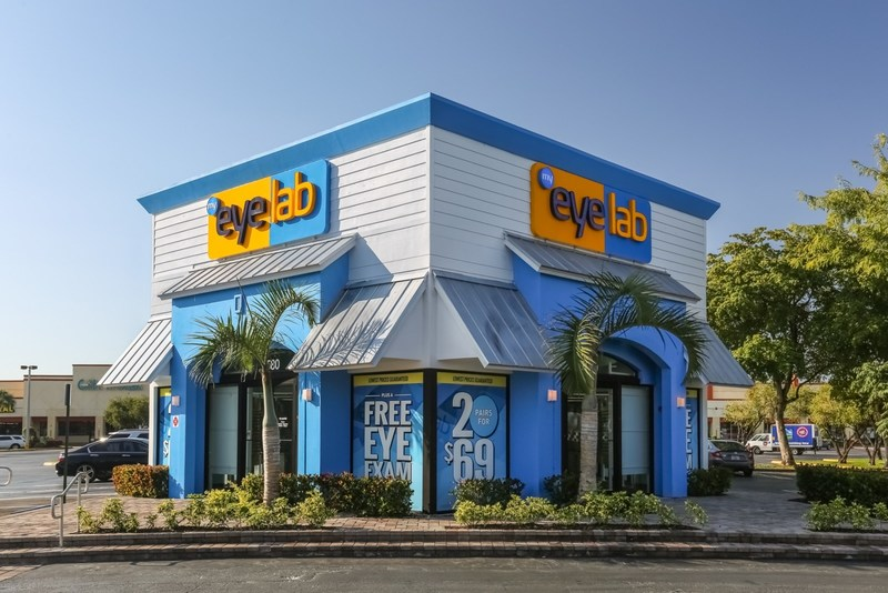 My Eyelab expands franchise offering in California