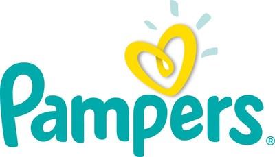 Pampers et Marie-Mai s'associent afin de venir en aide à des centaines de familles! (Groupe CNW/Pampers)