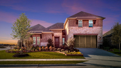 CalAtlantic is now selling at Bluewood, the first master-planned community in the Celina Independent School District offering both high-end neighborhood amenities and an on-site elementary school in Celina, TX. For more information on this unique community, visit calatlantichomes.com.