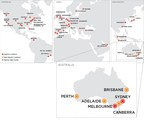 Equinix to Extend Market Leadership in Australia through Acquisition of Metronode
