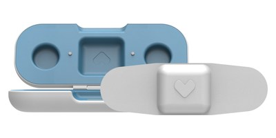 Maximizing comfort and accuracy Vital Scout is a wireless wearable patch that uses ECG, 3D accelerometer sensors to gather Heart Rate (HR) and Respiratory Rate (RR) data for medical-grade accuracy.