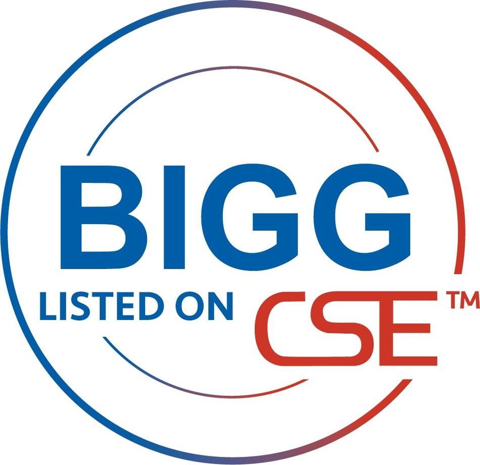 BIGG Listed (CNW Group/Big Blockchain Intelligence group inc)