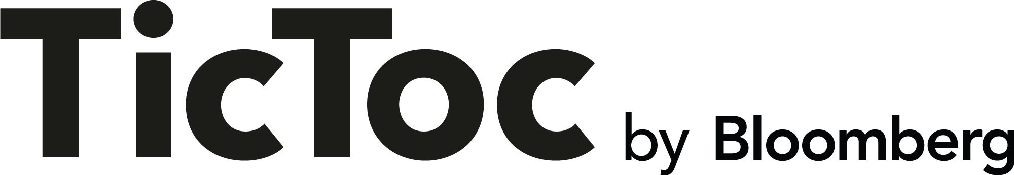 TicToc by Bloomberg, the first-ever 24/7 global social news network