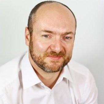 VP Sales - EMEA, Selling Simplified
