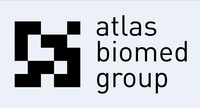Atlas Biomed Group Logo (PRNewsfoto/Atlas Biomed Group)