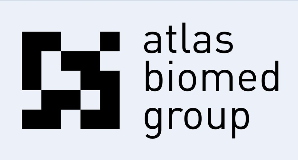 Atlas Biomed Group Logo (PRNewsfoto/Atlas Biomed Group)