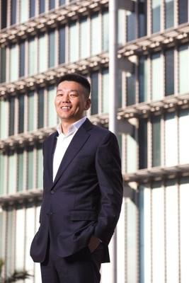 Weiyi Zhang, Platform Architect (PRNewsfoto/Monaco)