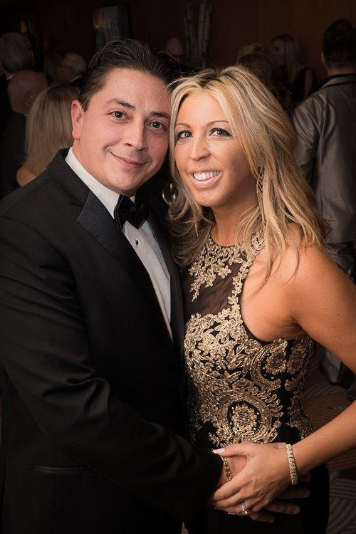 Christopher Cirami & Stephanie Cirami CEOs of IAOTP hosted their Annual Awards Gala at the Ritz Carlton this past weekend.