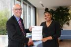 Novus International Campaign Raises More Than $250,000 for United Way