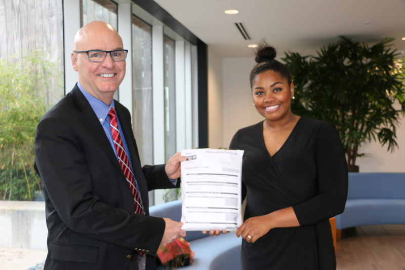 Novus International, Inc. donated over $250,000 to United Way chapters in North America through employee donations, business partnerships and company-matching programs.