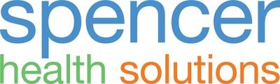 spencer Health Solutions, LLC logo (PRNewsfoto/spencer Health Solutions)