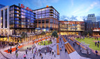 The St. Louis Cardinals and The Cordish Companies Break Ground on $260 Million Second Phase of Ballpark Village