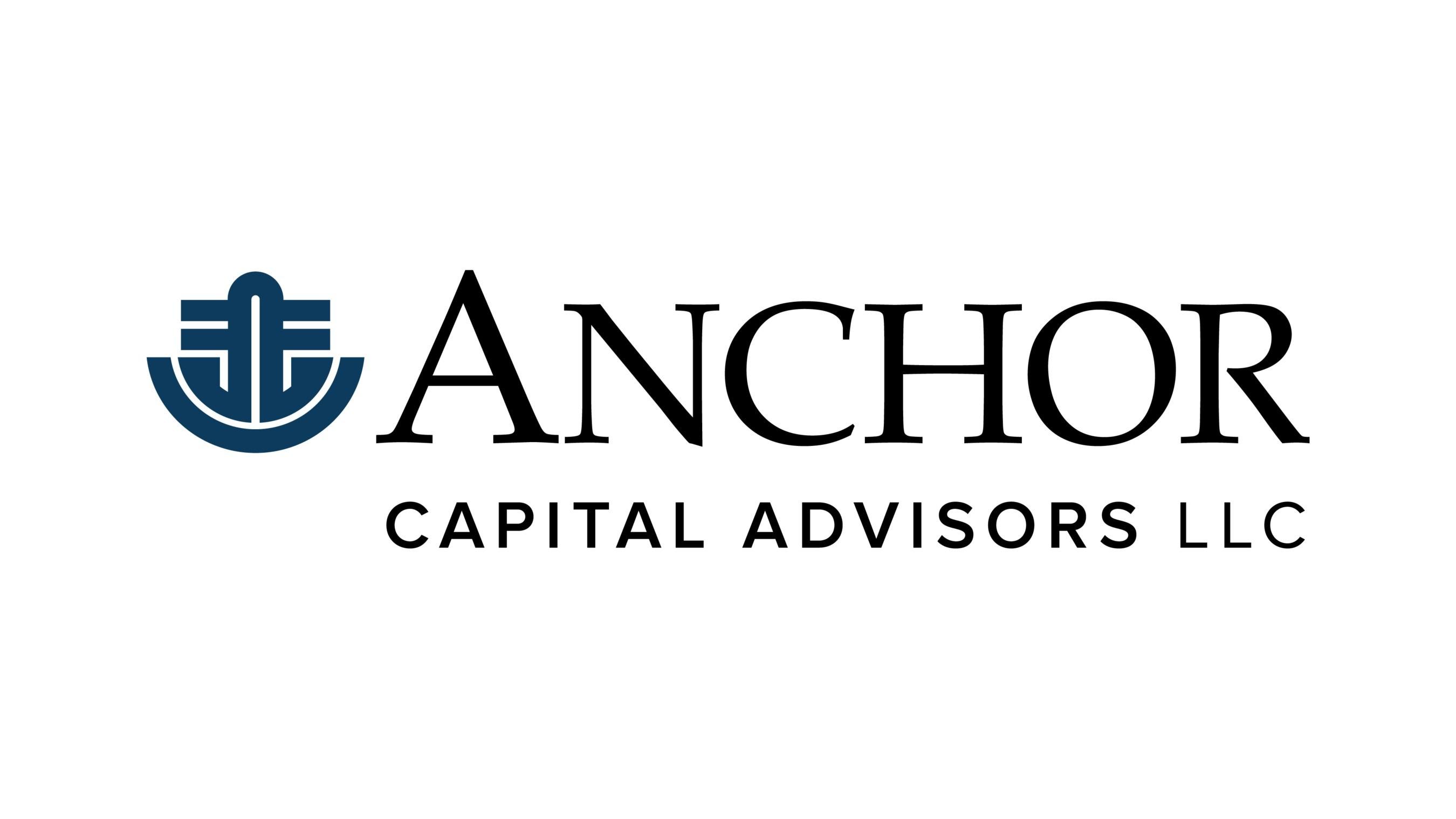 Anchor Capital Advisors Logo