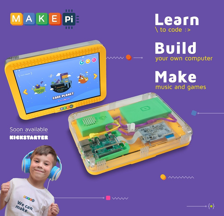 MakePad Set For February Release