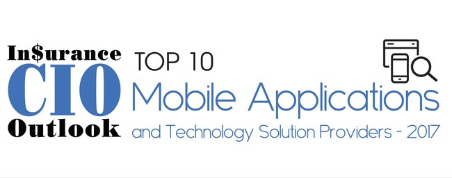Cake & Arrow named one of the Top 10 Mobile Application and Solution Providers by Insurance CIO Outlook