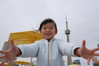 28% of Chinese tourists said they planned to visit Toronto.