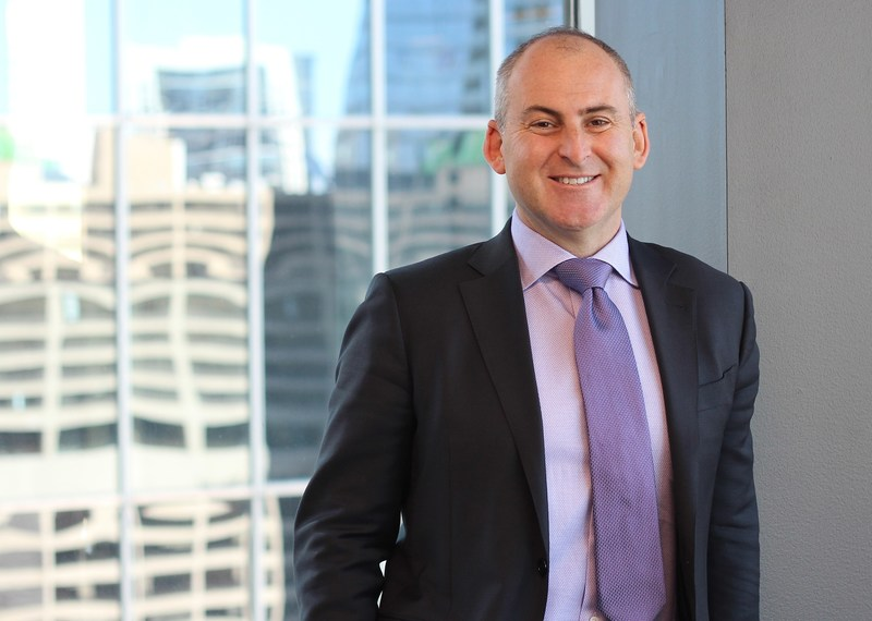 LaSalle Canada CEO John McKinlay