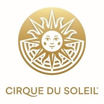Logo : Cirque du Soleil Canada inc. (Groupe CNW/Cirque du Soleil Canada inc.)