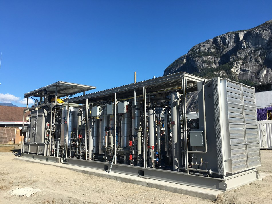 Greyrock Congratulates Carbon Engineering on Fuel Production From Atmospheric CO2