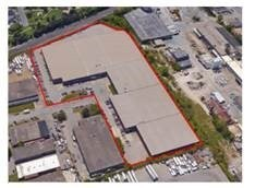 75-77 Fima Crescent, Etobicoke, Ontario (CNW Group/Pure Industrial Real Estate Trust (PIRET))