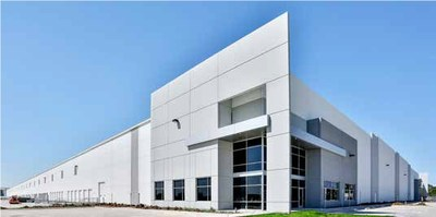 Fort Worth II Acquisition, Fort Worth, TX (CNW Group/Pure Industrial Real Estate Trust (PIRET))