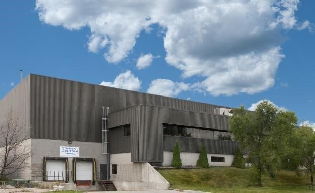 90 Park Lane, Winnipeg, Manitoba (CNW Group/Pure Industrial Real Estate Trust (PIRET))