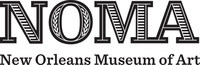 NOMA logo (PRNewsfoto/New Orleans Museum of Art)