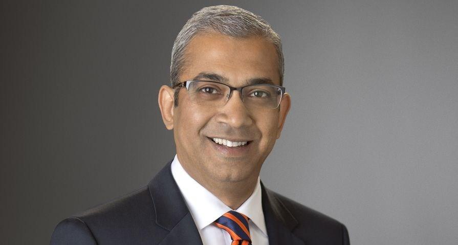 Conduent CEO Ashok Vemuri