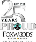 Foxwoods Resort Casino Names Jesse Luis As Vice President Of Development