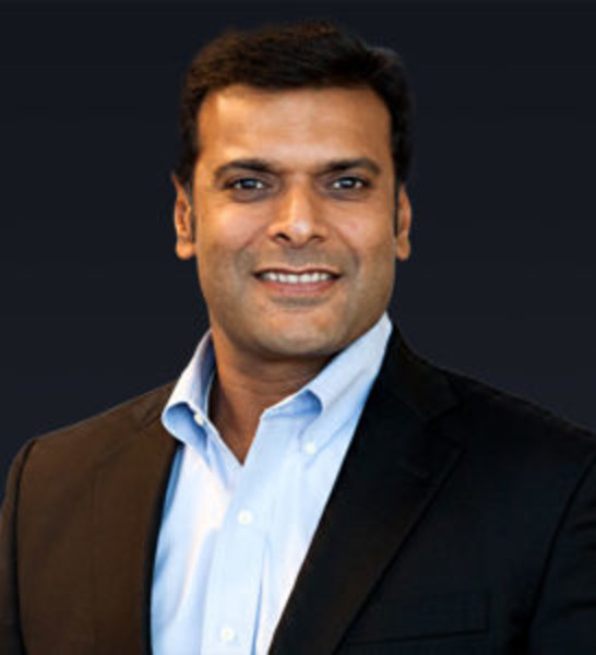 Roop K. Lakkaraju, executive vice president and chief financial officer, Benchmark