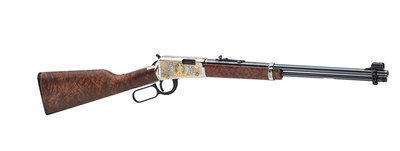Serial #1,000,000 is currently up for auction on Gunbroker.com and all proceeds will benefit various organizations that support the shooting sports, hunting, wildlife conservation, firearms safety, and the right to keep and bear arms.