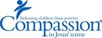 Compassion International Logo (PRNewsfoto/Compassion International)