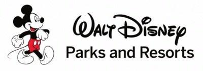 Logo : Walt Disney Parks and Resorts (Groupe CNW/Cirque du Soleil Canada inc.)