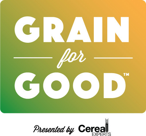 Starting in January, cereal growers can enter to win the Grain for Good™ Sweepstakes, sponsored by Bayer Cereal Experts. Growers can win $5,000 to donate to a local nonprofit organization of their choice.