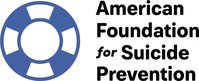 American Foundation for Suicide Prevention Logo (PRNewsfoto/AFSP)