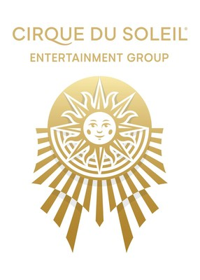 Logo: Cirque du Soleil Entertainment Group (CNW Group/Cirque du Soleil Canada inc.)