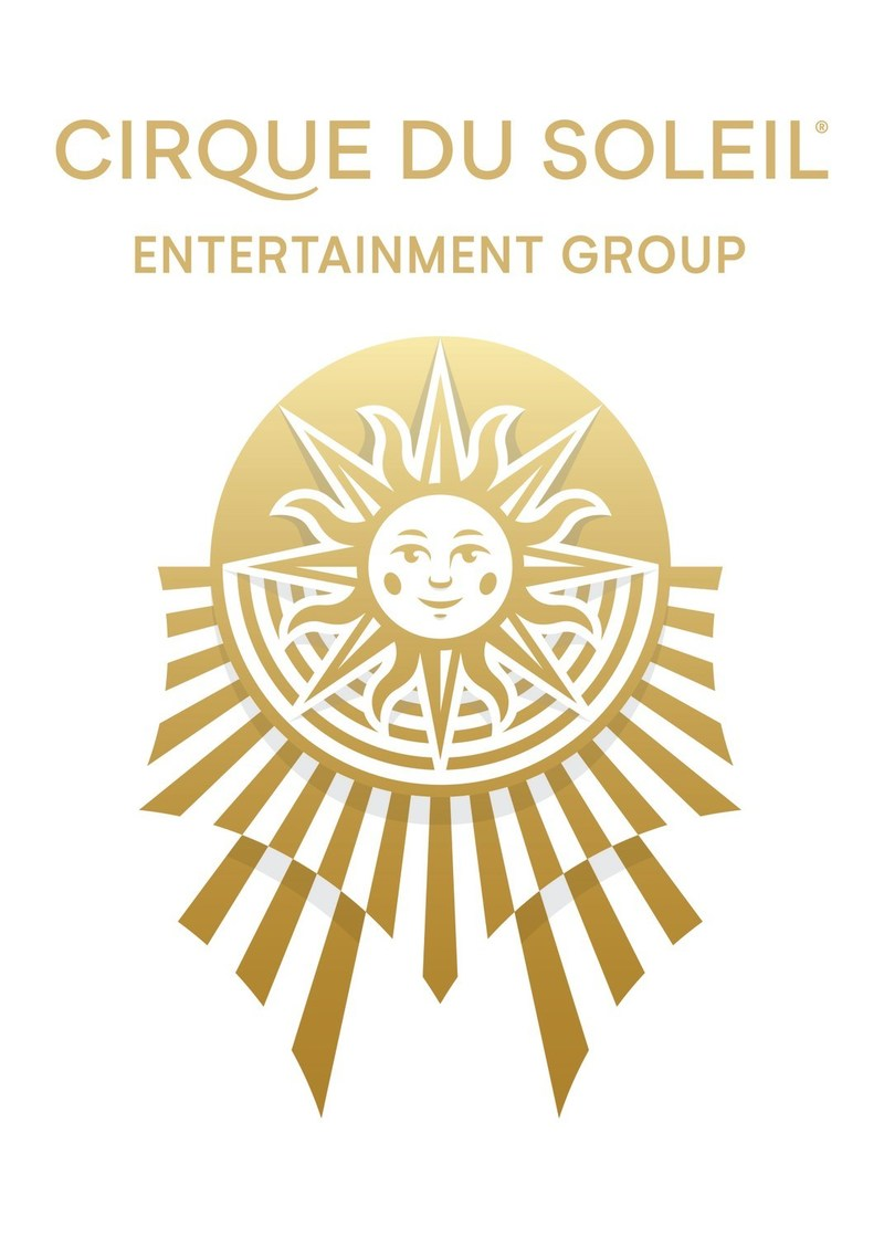 Logo: Cirque du Soleil Entertainment Group (CNW Group/Cirque du Soleil Canada inc.)