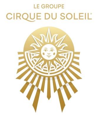 Logo: Le Groupe Cirque du Soleil (Groupe CNW/Cirque du Soleil Canada inc.)